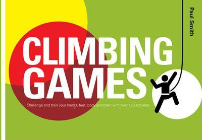Climbing Games Cover Image