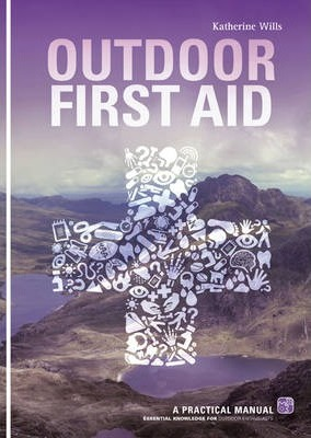 Outdoor First Aid Cover Image