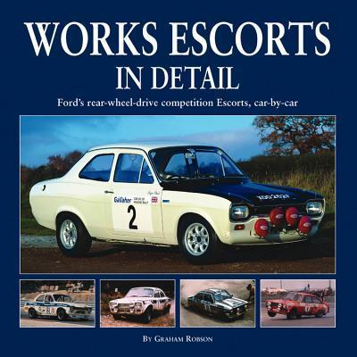 Works Escort in Detail Cover Image