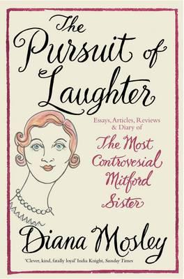 The Pursuit of Laughter Cover Image