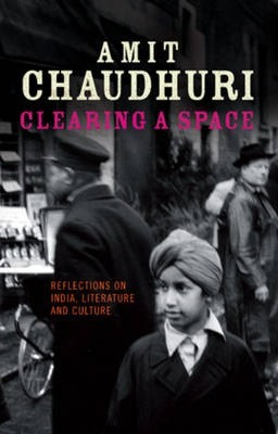 Clearing a Space  Reflections on India, Literature and Culture