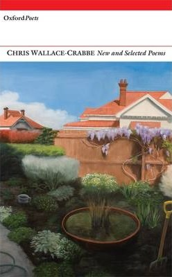 New and Selected Poems: Chris Wallace-Crabbe