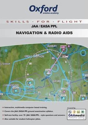 JAA PPL Navigation and Radio Aids: v. 3