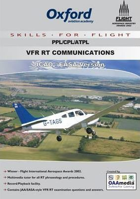 VFR RT Communications