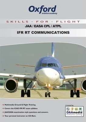 IFR RT Communications