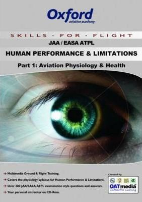 ATPL Human Performance and Limitations: Aviation Physiology and Health Pt. 1