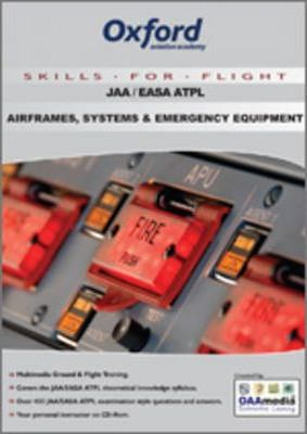 ATPL Airframes, Systems and Emergency Equipment