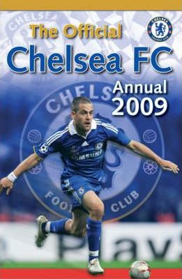 Official Chelsea FC Annual 2009