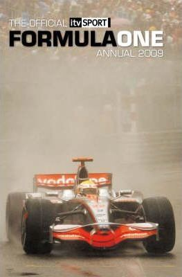 Official Formula 1 Annual 2009
