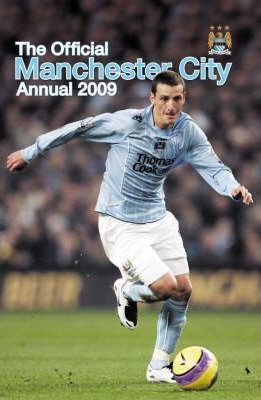 Official Manchester City FC Annual 2009