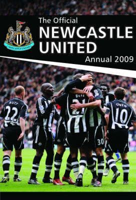 Official Newcastle FC Annual 2009