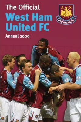 Official West Ham FC Annual 2009