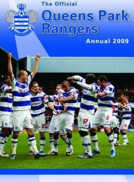Official Queens Park Rangers FC Annual 2009