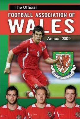 Official Football Association of Wales Annual 2009 2009
