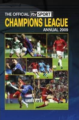 Official Champions League Annual 2009
