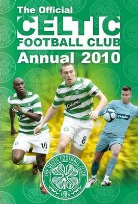 Official Celtic FC 2010 Annual