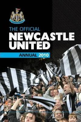 Official Newcastle FC Annual 2010 2010