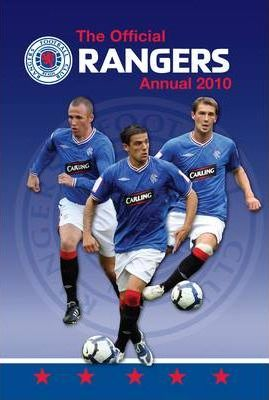 Official Rangers FC Annual 2010 2010