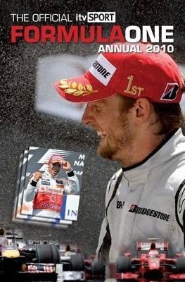 Official ITV Formula One Annual 2010 2010