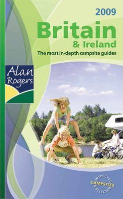 Alan Rogers Britain and Ireland 2009