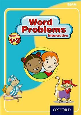 Word Problems Interactive Years 1 & 2