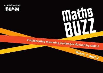 Maths Buzz Years 5 and 6 - Collaborative Reasoning Challenges
