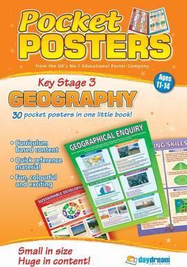 Geography Key Stage 3
