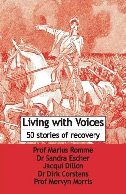 Living with Voices Cover Image