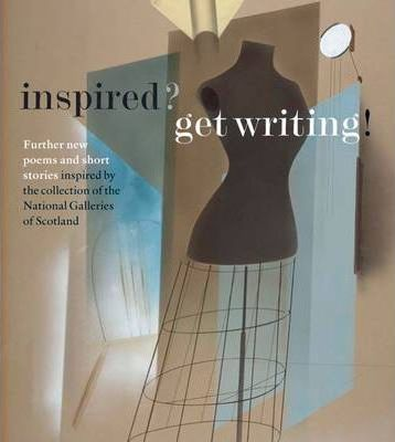 Inspired? Get Writing! Cover Image
