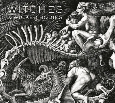 Witches and Wicked Bodies Cover Image