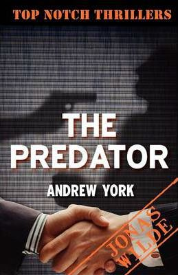 The Predator Cover Image