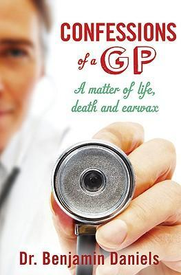 Confessions of a GP Cover Image
