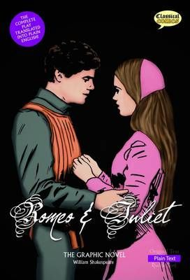 Romeo and Juliet (Plain Text)