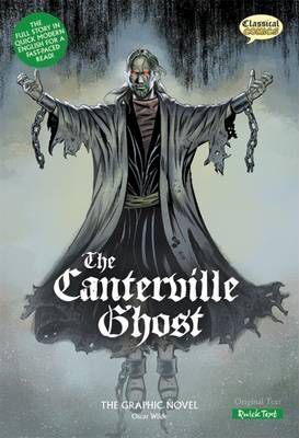 The Canterville Ghost: Quick Text