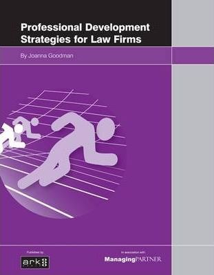 Professional Development Strategies for Law Firms