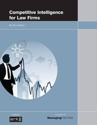 Competitve Intelligence for Law Firms