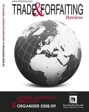 Trade and Forfaiting Review Contacts Directory 2008