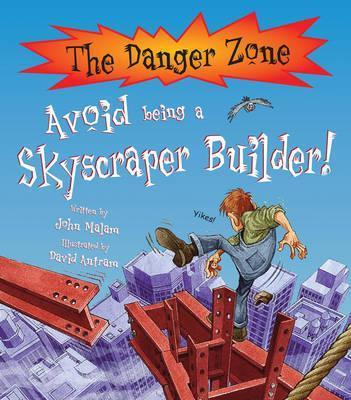 Avoid Being A Skyscraper Builder!