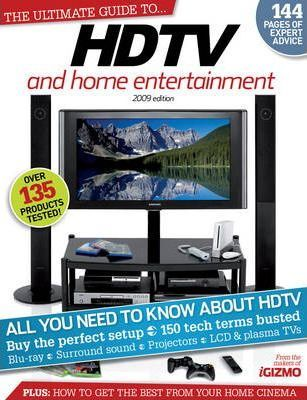 """IGizmo"" Guide to HDTV and Home Entertainment"