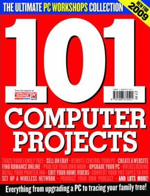 101 Computer Projects