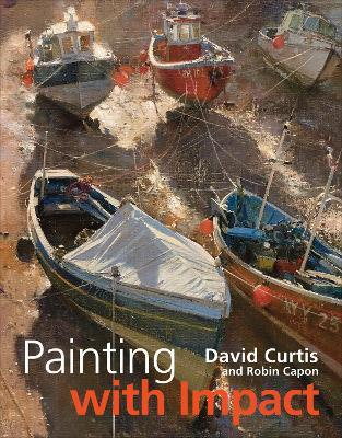 Painting with Impact Cover Image