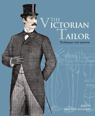 The Victorian Tailor Cover Image
