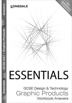 GCSE Essentials Graphic Products Workbook Answers