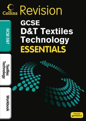 Textiles Technology  Revision Workbook