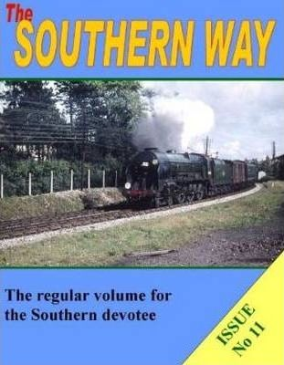The Southern Way: Issue no. 11