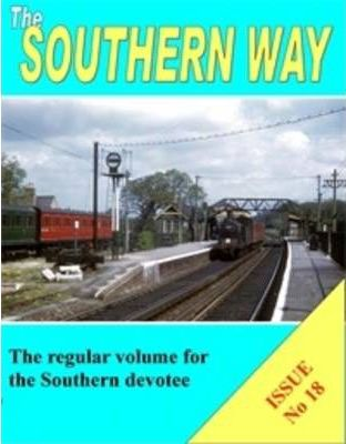 The Southern Way: Issue no. 18