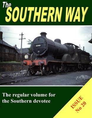 The Southern Way: Issue no. 20