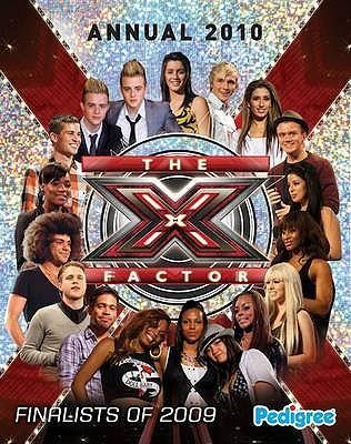 "The ""X Factor"" Annual 2010"