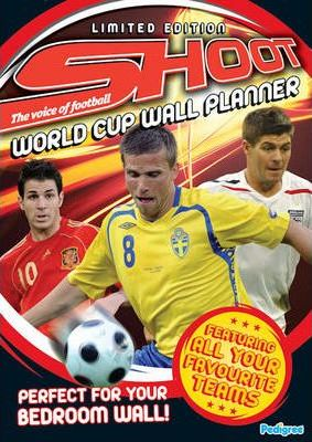 """Shoot"" World Cup Planner 2009 2009"