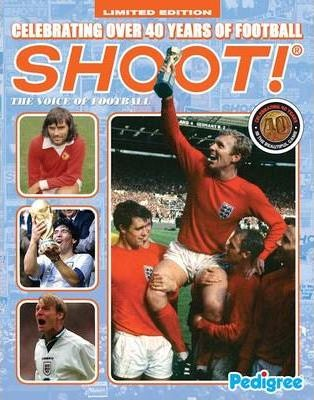 """Shoot"" Best of 40 Years Adult Yearbook 2010 2010"